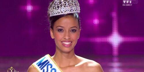 Miss 2014 c'est-elle !