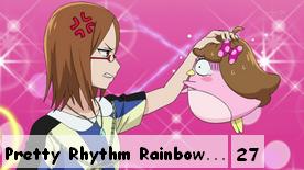 Pretty Rhythm Rainbow Live 27