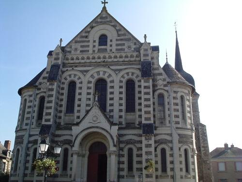 Chanzeaux