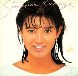 Hidemi Ishikawa - Summer Breeze - Complete LP