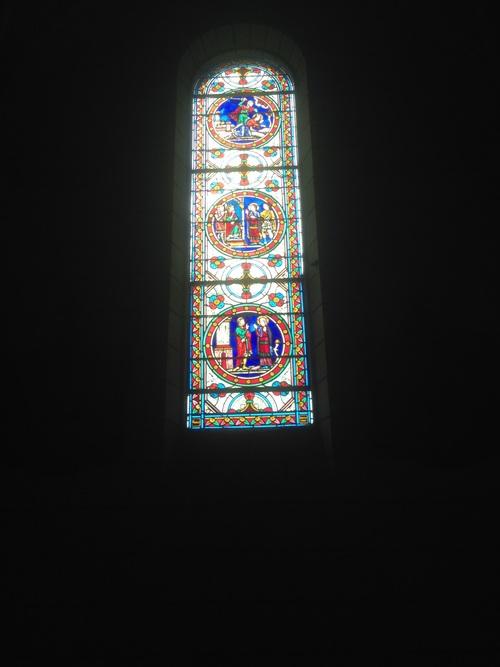 Eglise de Veigné