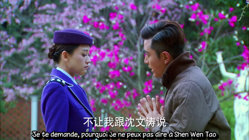 Destined To Love You : Episode 15 VOSTFR