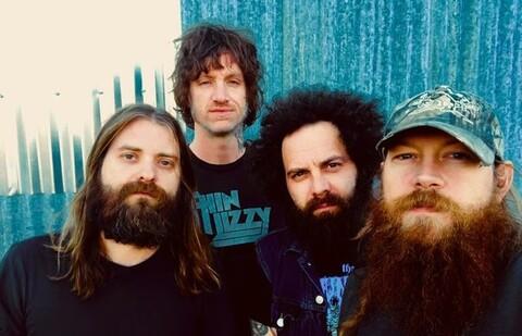DUEL - Les détails du nouvel album Valley Of Shadows