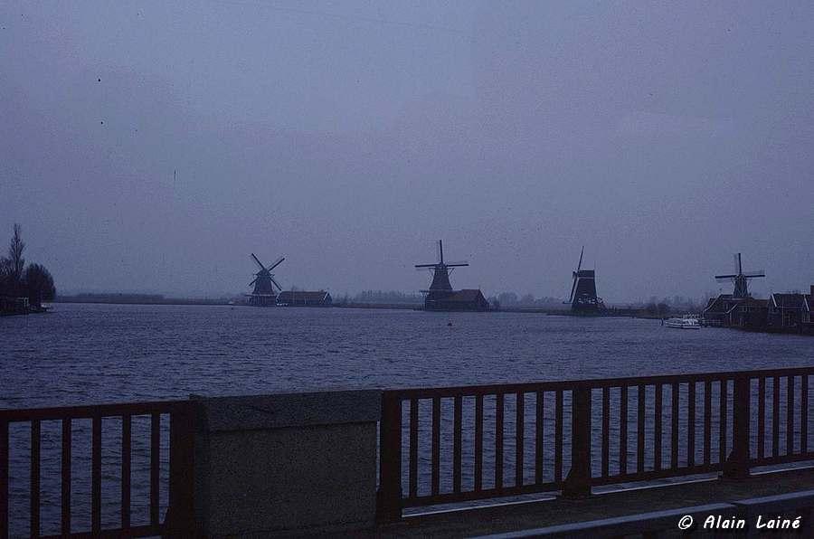 Voyage au Pays Bas  (2/4)
