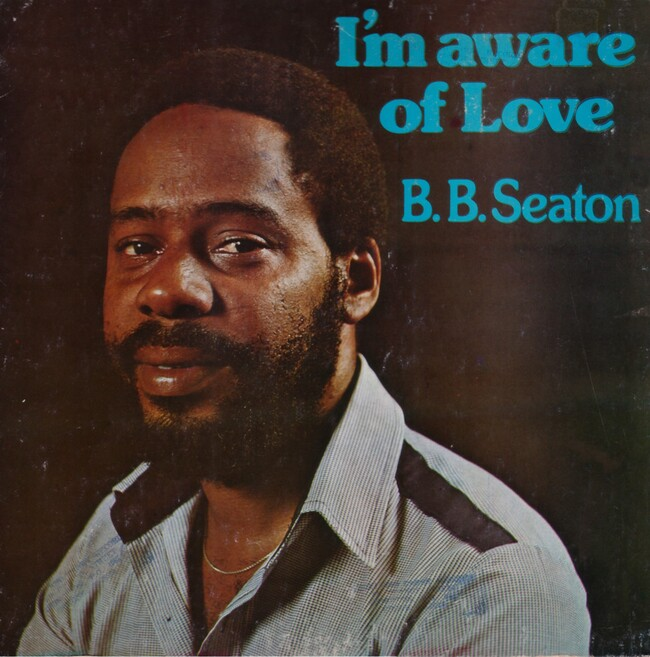 B.B. Seaton - I'm Aware Of Love (1979) [Reggae]