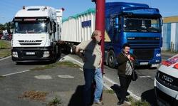blocage boucau tarnos port retraites