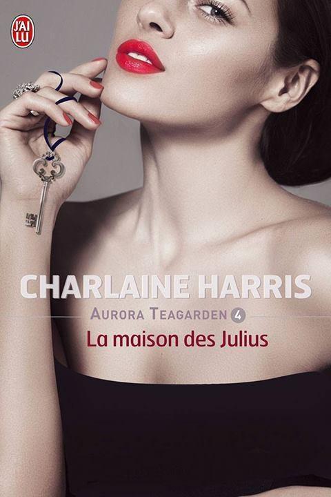 """""""Aurora Teagarden"""" T.4 de Charlaine Harris"""
