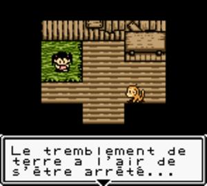 Stranded Kids : Chapitre 4