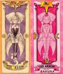 les cartes magiques