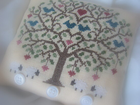 L'arbre aux oiseaux - Jardin Privé.