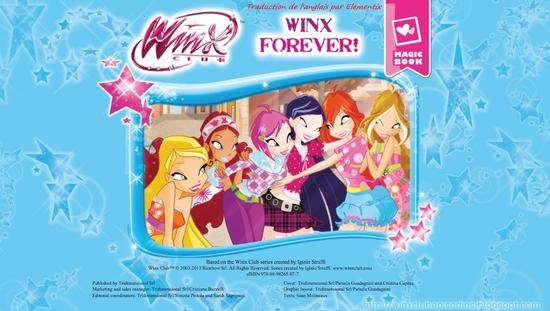 Winx Forever (1)