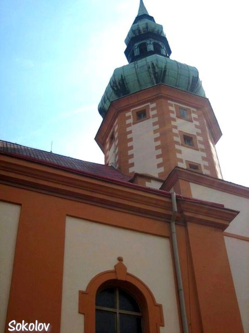 SUITE DES CLOCHERS RENCONTRES LORS DE MES VOYAGES EN TCHEQUIE  N° 2