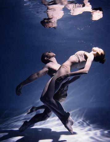 Ballets aquatiques ...