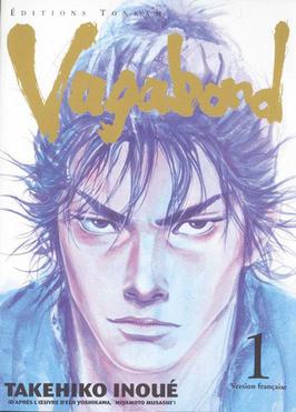 Manga - Vagabond