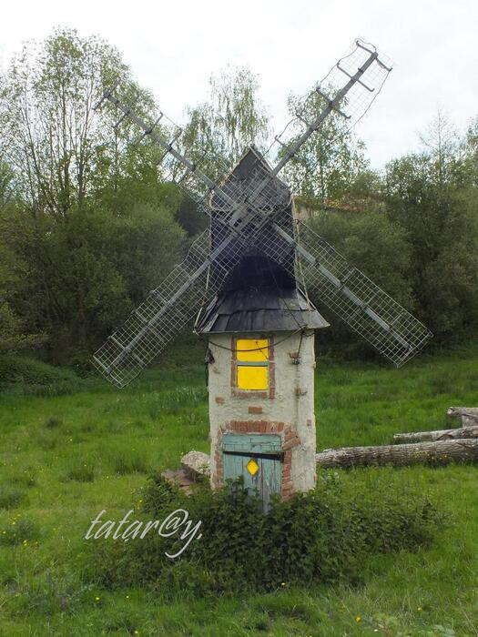 Moulin....