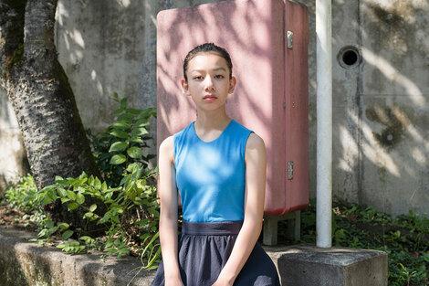 Models Collection : ( [Shoujokiroku] -  September 05.2018  Itsuki Nagasawa/長澤樹 No.02 )