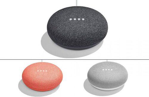 Google Home Mini, la porte d'entrée de l'écosystème Google Assistant