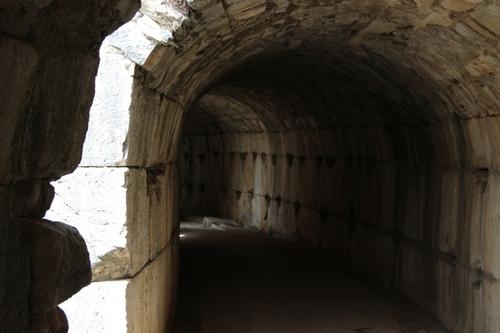 Milet, cité hellénistique (Turquie)