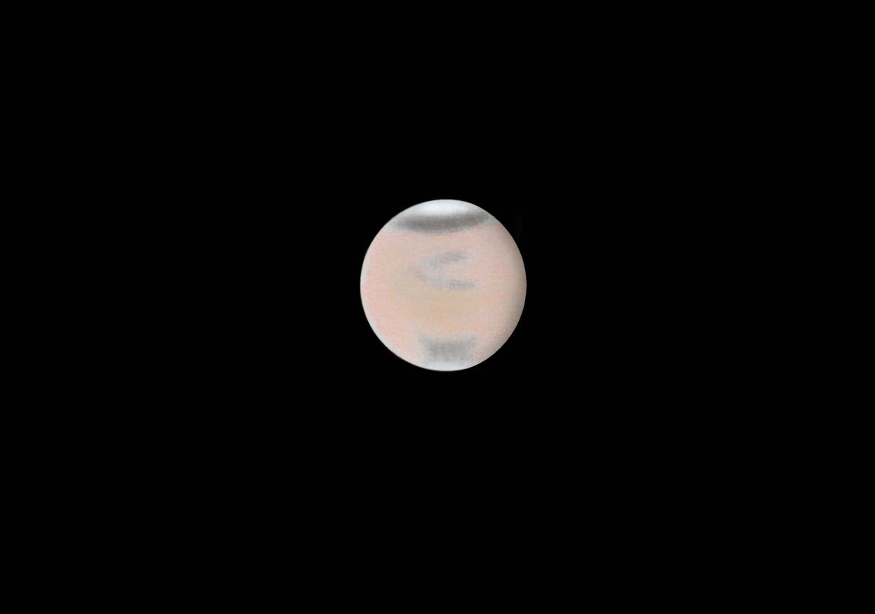 Mars 24-06-2018