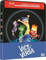 [Blu-ray 3D] Vice-versa