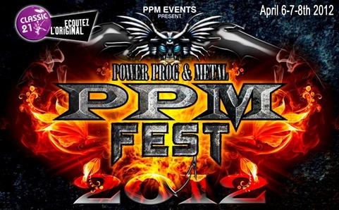 ppm fest 2012 banner