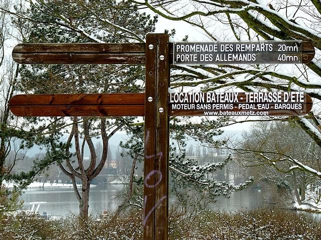 Plan d'eau de Metz 4 Marc de Metz 28 02 2013