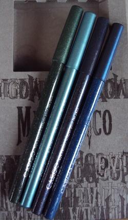 Plus fort que le métal : les crayons cARGO