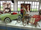 Musée des transports, Munich