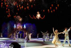Disney On Ice : Dare To Dream