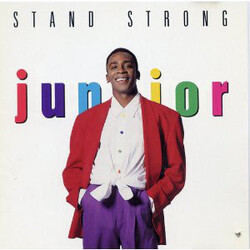 Junior Giscombe - Stand Strong - Complete LP