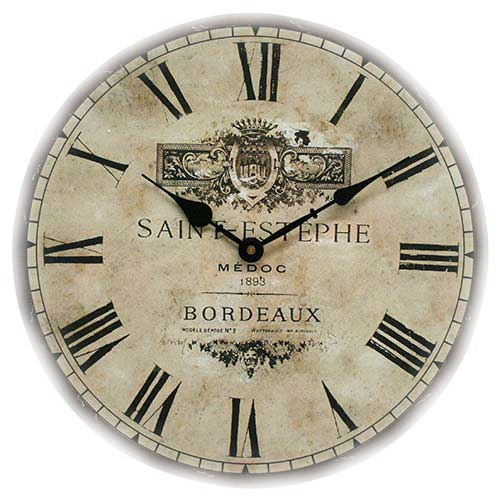 tubes horloges / sabliers