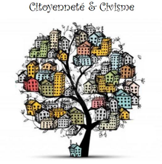 Bevorzugt citoyenneté,civisme C2 - La Classe Atelier UB76