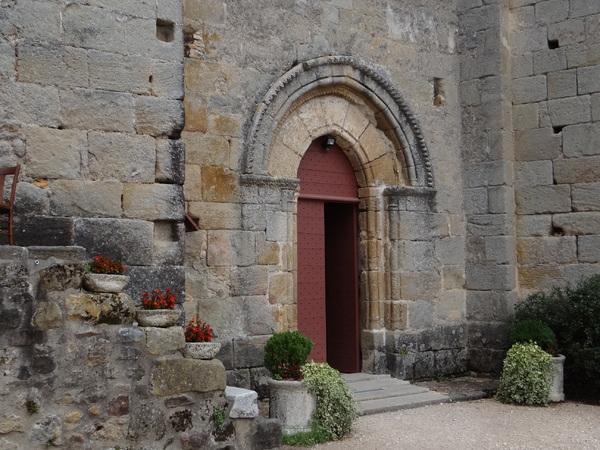 Saint Jean de Côle - Dordogne (2)