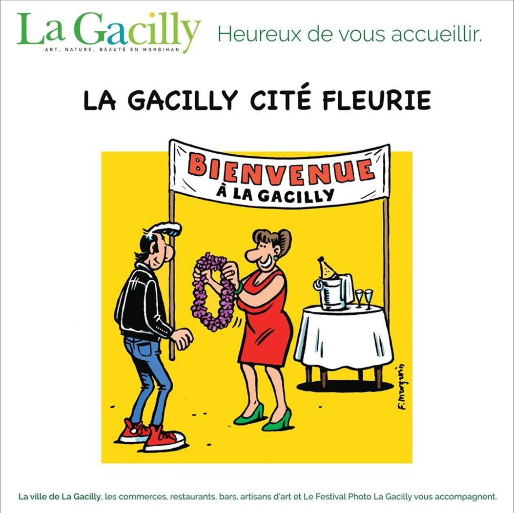 FESTIVAL PHOTO N° 17 LA GACILLY 56  4/4   D   09/10/2020