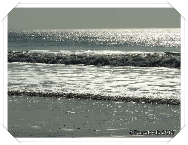 Soleil et surf sur la grande plage de Lacanau-Océan - 2/2