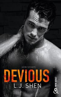 Sinners of Saint, tome 2 Devious (L.J. Shen)