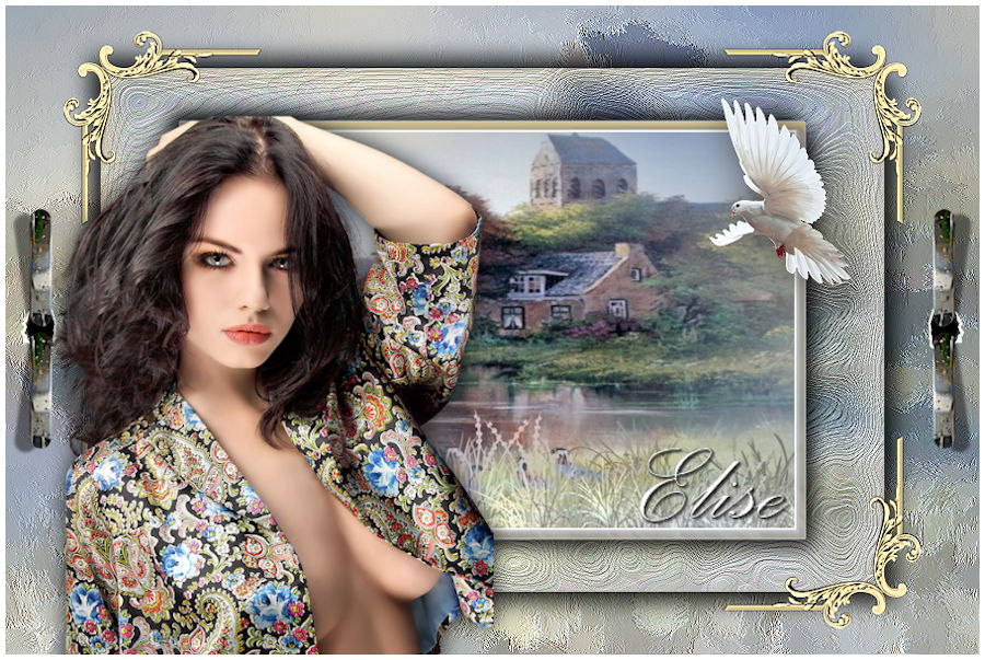 Elise evalynda