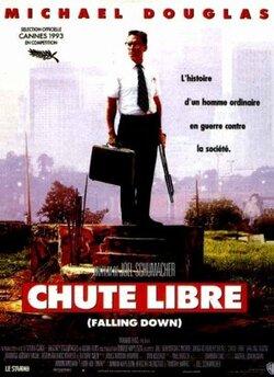 Chute libre - Joel Schumacher
