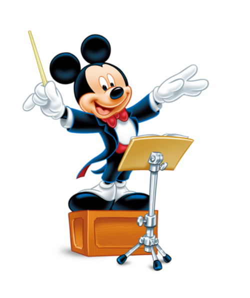Disney etc 1