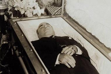 Il était une fois Capone ...