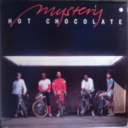 Hot Chocolate - Mystery - Complete LP