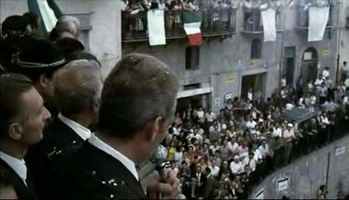L'affaire Mattei, Il Caso Mattei, Francesco Rosi, 1972