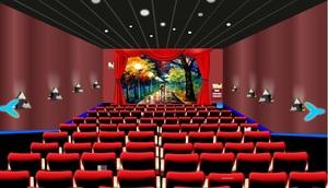 Jouer à Wow vogue theater escape