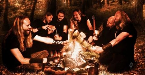 HEIDEVOLK - Un nouvel extrait du prochain album dévoilé
