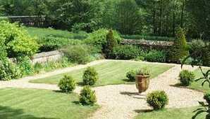 Les jardins du Pontgirard