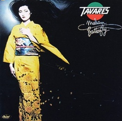 Tavares - Madam Butterfly - Complete LP