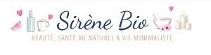 sireène bio bannière blog