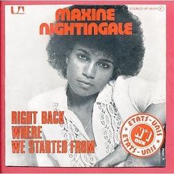 Thème : Imiter Tamla-Motown