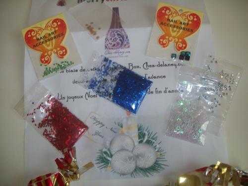 Ma Christmas Box