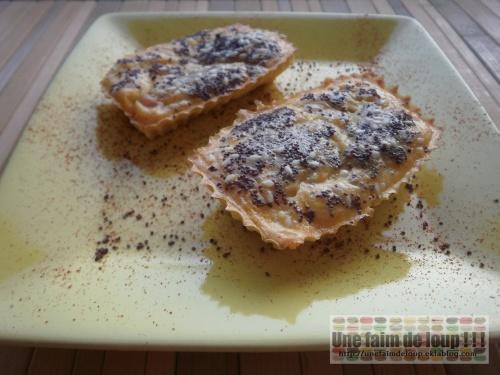Les Quiches Cakes ( quiche sans pâte )